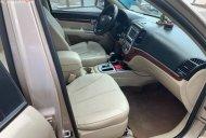 Cần bán xe Hyundai Santa Fe 2.2L 4WD năm sản xuất 2008, màu vàng, xe nhập   giá 480 triệu tại Tp.HCM