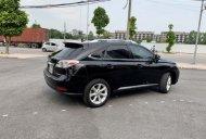 Cần bán Lexus RX350 đời 2009, màu đen, nhập khẩu nguyên chiếc giá 1 tỷ 389 tr tại Hà Nội