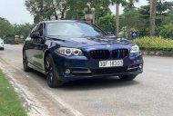 Bán xe BMW 5 Series 520i đời 2016, màu đen, nhập khẩu giá 1 tỷ 599 tr tại Hà Nội