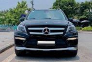 Xe Mercedes GL500 đời 2014, màu đen, nhập khẩu chính hãng giá 3 tỷ 350 tr tại Hà Nội