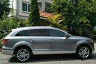 Bán Audi Q7 4.2 AT 2008, màu bạc, xe nhập, chính chủ giá 680 triệu tại Hà Nội