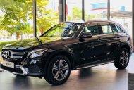 Giá xe Mercedes GLC 200 2019 khuyến mãi, thông số, giá lăn bánh 11/2019 tặng 50% phí trước bạ giá 1 tỷ 699 tr tại Tp.HCM