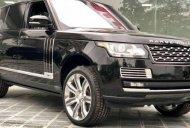 Bán LandRover Range Rover Black Editions đời 2015, màu đen giá 8 tỷ 850 tr tại Hà Nội