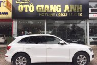 Audi Q5 2.0T quattro sản xuất 2012 giá 1 tỷ 130 tr tại Hà Nội