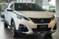 Bán xe Peugeot 3008 đời 2019, màu trắng giá 1 tỷ 199 tr tại Hà Nội