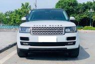 Landrover Range Rover HSE 3.0 màu trắng/đen, sản xuất 12/2015 nhập Mỹ giá 5 tỷ 100 tr tại Hà Nội