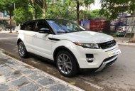 Cần bán LandRover Evoque năm sản xuất 2012, màu trắng, nhập khẩu giá 1 tỷ 350 tr tại Hà Nội
