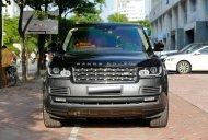 Bán LandRover Range Rover SV Autobiography 5.0 đời 2016, hai màu xám đen, lướt 1v7 km giá 9 tỷ 890 tr tại Hà Nội