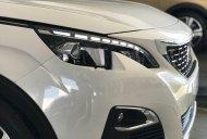 Bán Peugeot 3008 đời 2019, màu trắng giá 1 tỷ 199 tr tại Tp.HCM