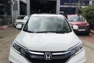 Bán Honda CR V 2.4L AT 2015, odo 7000km, xe bán tại hãng Western Ford có bảo hành giá 858 triệu tại Tp.HCM