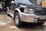 Bán Ford Everest năm sản xuất 2005, số sàn, giá chỉ 235 triệu giá 235 triệu tại Hà Nội
