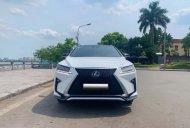 Cần bán Lexus RX350 F-Sport đời 2015, màu trắng, xe nhập giá 3 tỷ 599 tr tại Hà Nội