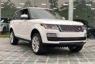 Bán Range Rover HSE 2018, màu trắng, nhập khẩu nguyên chiếc LH em Mạnh 0844177222 giá 8 tỷ 190 tr tại Hà Nội