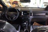 Cần bán xe Ford Everest 2.0L Bi Turbo 4x4 AT năm 2019, màu đen, nhập khẩu nguyên chiếc giá 1 tỷ 330 tr tại Hà Nội