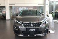 Cần bán Peugeot 5008 sản xuất năm 2019, màu xám giá 1 tỷ 349 tr tại Đồng Nai
