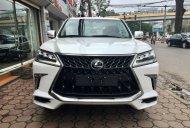Bán Lexus LX 570 Super Sport 2020 HCM, giao xe toàn quốc - LH: Em Mạnh giá 9 tỷ 200 tr tại Tp.HCM