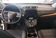 Bán Honda CR V G 2019, màu trắng, nhập khẩu nguyên chiếc giá 1 tỷ 23 tr tại Tp.HCM