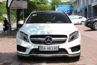 Bán Mercedes CLA45 AMG sản xuất năm 2015, màu trắng, nhập khẩu giá 1 tỷ 350 tr tại Hà Nội