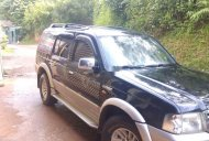 Cần bán Ford Everest đời 2007, xe chính chủ, giá 300tr giá 300 triệu tại Hòa Bình
