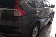 Chính chủ bán Honda CR V đời 2015, màu xám giá 815 triệu tại Tp.HCM