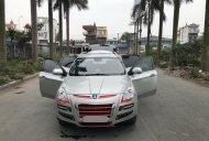 Bán Luxgen U7 22T sx 2010 màu bạc, xe nhập khẩu nguyên con giá 436 triệu tại Tp.HCM