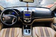 Xe Hyundai Santa Fe năm 2011, màu nâu, xe nhập số tự động giá 597 triệu tại Gia Lai