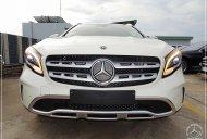 Bán Mercedes GLA 200 new - SUV 5 chỗ nhập khẩu - hỗ trợ ngân hàng 80%, xe giao ngay, LH 0919 528 520 giá 1 tỷ 619 tr tại Tp.HCM