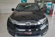 Cần bán Honda CR V năm 2019, màu đen, xe nhập giá 1 tỷ 93 tr tại Tp.HCM