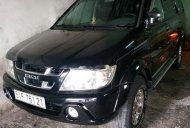 Chính chủ bán Isuzu Hi lander Limited sản xuất 2005, màu đen giá 240 triệu tại Tp.HCM
