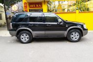 Bán xe Ford Escape XLT 2006, số tự động, màu đen, chính chủ BSTP giá 205 triệu tại Tp.HCM