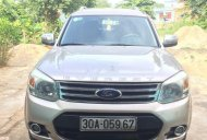 Chính chủ bán Ford Everest sản xuất 2013, màu hồng phấn giá 530 triệu tại Hà Nội