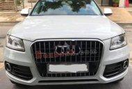 Cần bán lại Audi Q5 2.0 AT 2013, màu trắng, xe nhập giá 1 tỷ 600 tr tại Tp.HCM