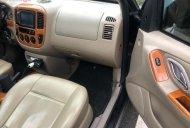 Xe Ford Escape 3.0 V6 đời 2004, màu đen, giá tốt giá 185 triệu tại Hà Nội