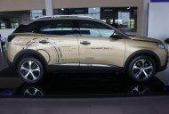 Bán xe Peugeot 3008 đời 2019, màu vàng, giá tốt giá 1 tỷ 156 tr tại Cần Thơ