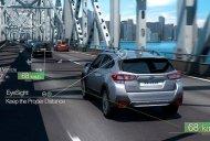 Subaru Forester 2.0i-S ES giá 1 tỷ 199 tr tại Cần Thơ