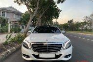 Chính chủ bán Mercedes S400L màu trắng, sx 2016, chủ xe giữ gìn, giá tốt giá 3 tỷ 50 tr tại Hà Nội