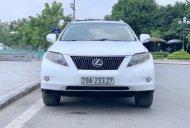 Bán Lexus RX350 năm 2011, màu trắng, nhập khẩu giá 1 tỷ 720 tr tại Hà Nội