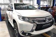 Mitsubishi Pajero Sport 2018, màu trắng, xe nhập, giá chỉ 888 triệu đồng. Hỗ trợ trả góp 90% giá 998 triệu tại Tp.HCM