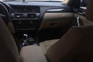 Bán BMW X3 xDrive28i sản xuất 2011, màu đen, nhập khẩu nguyên chiếc giá 930 triệu tại Tp.HCM