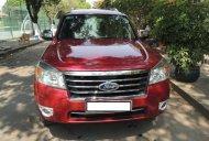 Gia đình cần bán Ford Everest 2013, số sàn, máy dầu giá 463 triệu tại Tp.HCM