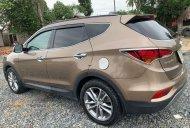 Cần bán xe Hyundai Santa Fe 2018, còn rất mới 97% giá 1 tỷ 80 tr tại Bình Dương