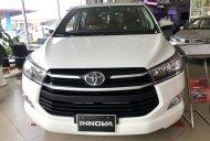 Cần bán Toyota Innova 2.0E đời 2019, màu trắng, giá chỉ 711 triệu giá 711 triệu tại Tp.HCM