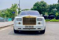 Cần bán xe Rolls-Royce Phantom Series VII đời 2008, màu trắng, xe nhập giá 13 tỷ 500 tr tại Hà Nội