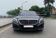 Cần bán xe Mercedes đời 2016, màu đen, xe nhập giá 3 tỷ 980 tr tại Hà Nội