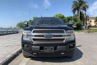 Bán xe Ford F 150 Platinum năm 2019, màu đen, nhập khẩu giá 4 tỷ 874 tr tại Hà Nội
