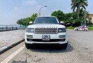 Cần bán gấp LandRover Range Rover HSE đời 2018, màu trắng, nhập khẩu chính hãng giá 3 tỷ 800 tr tại Hà Nội