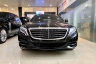 Cần bán gấp Mercedes S400 đời 2016, màu đen, nhập khẩu nguyên chiếc giá 3 tỷ tại Hà Nội