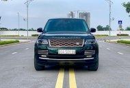 Bán xe LandRover Range Rover HSE đời 2013, màu xanh lục, nhập khẩu nguyên chiếc giá 4 tỷ 50 tr tại Hà Nội