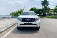 Bán xe Toyota Prado TX.L đời 2016, màu trắng, xe nhập giá 1 tỷ 970 tr tại Hà Nội