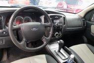Bán Ford Escape XLS 2.3L 4x2 AT đời 2009, màu bạc số tự động, giá chỉ 315 triệu giá 315 triệu tại Bắc Ninh